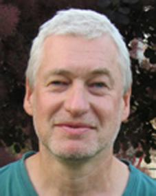 Harald Krisa