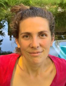 Maria Durlacher